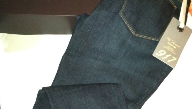 The Skinny on Great-Fitting Jeans
