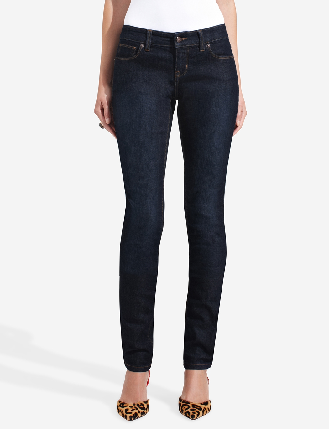 The Skinny on Great-Fitting Jeans - mom a la mode