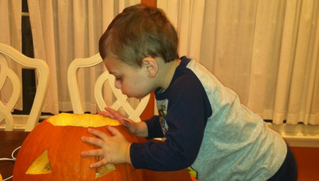 Wordless Wednesday: Halloween Edition