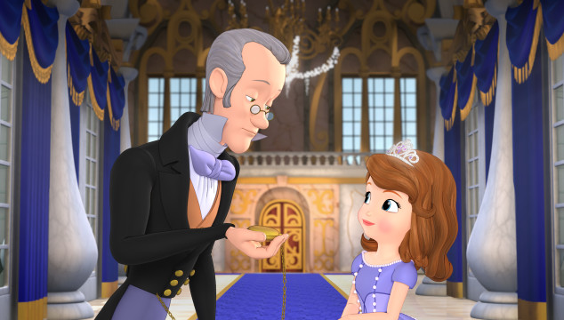 "My 20 Minutes with Tim Gunn: From ""Sofia the First"" to Being Thankful…"