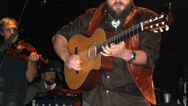 City Goes Country: Food, Fashion & Fun with the Zac Brown Band