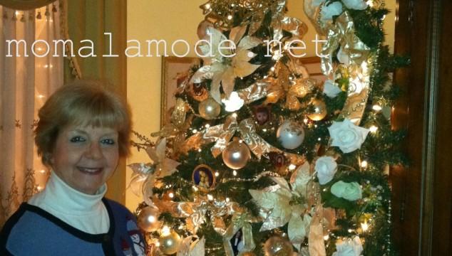 Wordless Wednesday: Holiday Decorating Inspirations