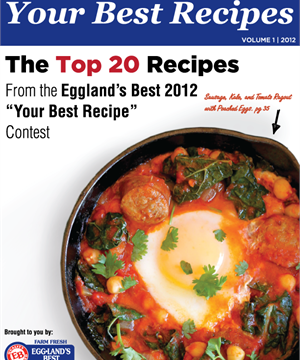 Egg-cellent Ideas for Nutritious Meals