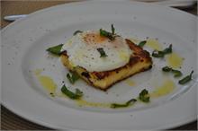 Polenta Primer with Chef Gerri