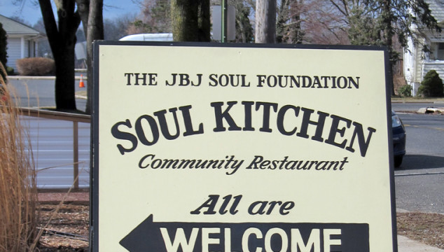 Jon Bon Jovi's Soul Kitchen: Reviewed by The Awesome Redhead