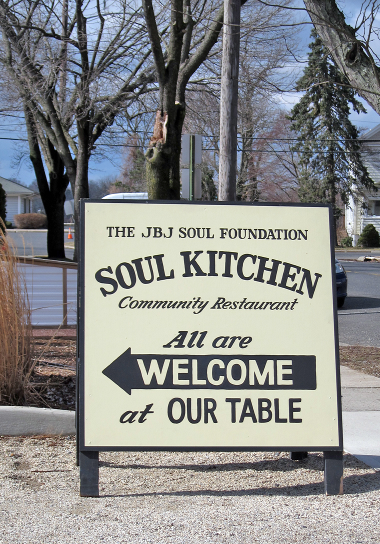 Jon Bon Jovi\'s Soul Kitchen: Reviewed by The Awesome Redhead - mom ...