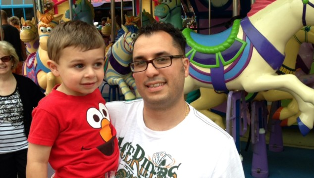 Summer Fun Series:  Celebrating a Birthday at Sesame Place