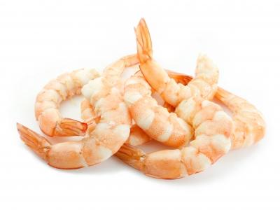 {Recipe} Fast, Easy Shrimp Oreganata