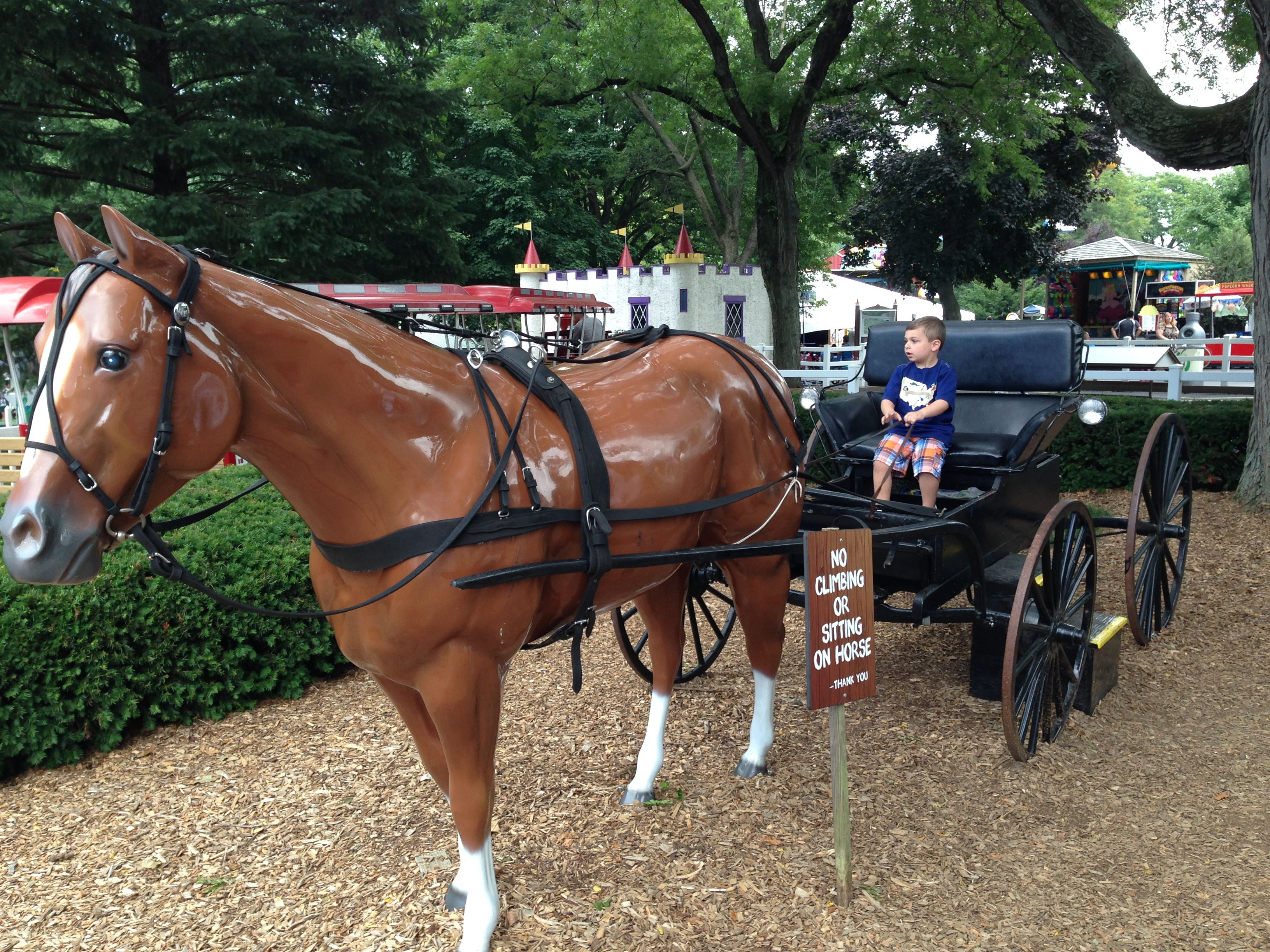 A la Mode on the Road: Our Weekend in Lancaster County, PA ...