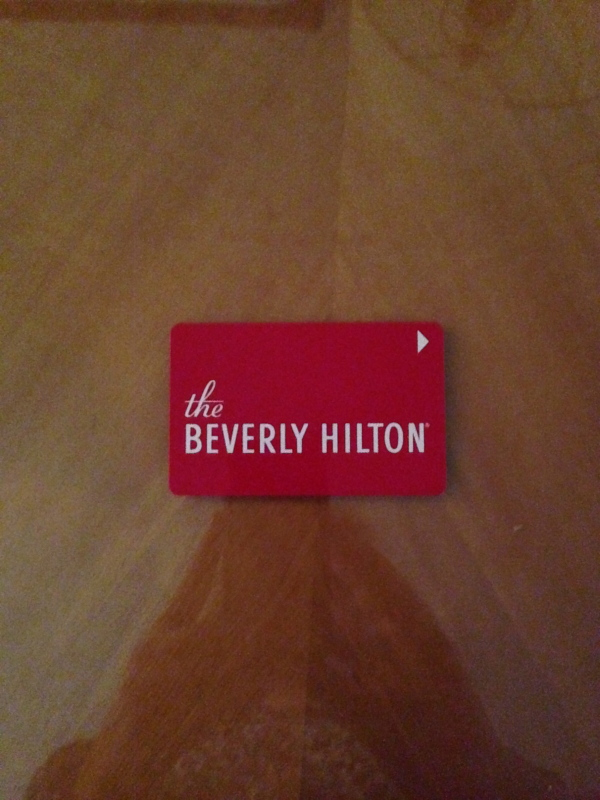 The Beverly Hilton Los Angeles
