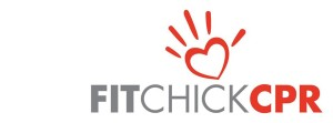 Fit Chick CPR logo
