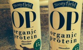 Stonyfield OP Smoothie