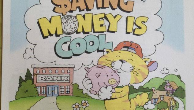 Tips for Teaching Children to Save their Money