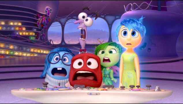 A Sneak Peak at Disney Pixar's New Movie: INSIDE OUT {FREE downloadables}