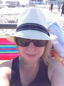 My beach weekend style ox