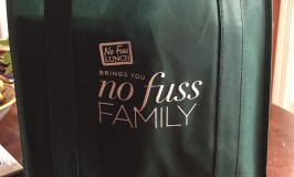 No Fuss Family