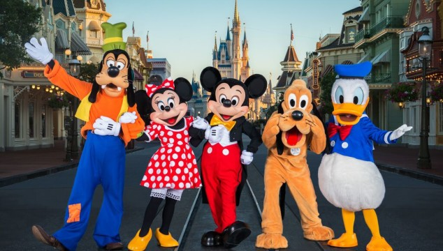 Heading to Walt Disney World? 10 Tips from a Seasoned Visitor…