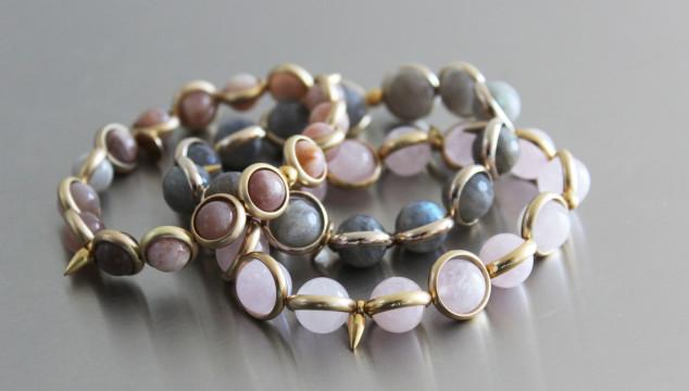 Brett Lauren bracelets 1