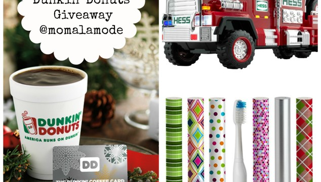 The Holiday Gift List {Hot Deals and a Giveaway!}