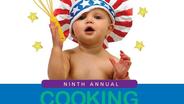 Coming Up: St. Joseph's Hospital 9th Annual Cooking for Kids Event