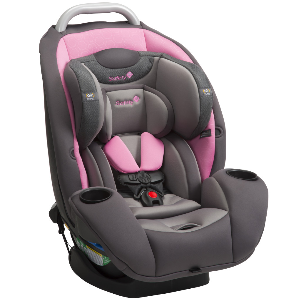 National Car Seat Check Saay: Sept 24th - Safety 1st and ...