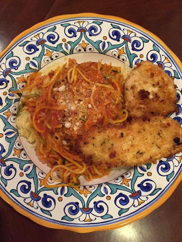 Kings Food Markets pasta