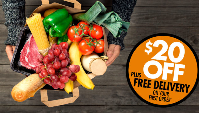 New Online Grocery Delivery Service from Kings Food Markets for New York and New Jersey Metro Area